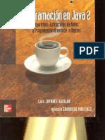 Joyanes Zahonero 2012 . Programacio n en Java 2