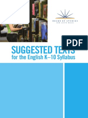 english-k10-suggested-texts | Picture Book | Australian