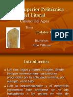 Fosfatos Totales-julio Villamar - Nn
