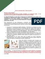 Nota 13 - CISALUD Nuestra Salud Digital - Publicado