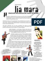 Celia Mara - brazilian bastardsound