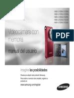 Samsung Hmx u10n Spa Ib 1123