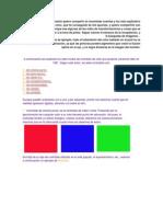 Estudio de Color - 7 Tipos de Contraste