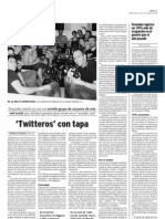 Twittgraná en IDEAL