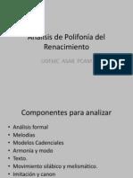 Analizar polif renac