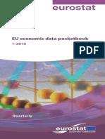 EU Economic Data Pocketbook