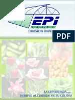 Catalogo Invernaderos EPINSA SEP 09