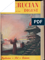 Rosicrucian Digest, November 1948