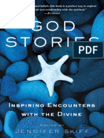 God Stories by Jennifer Skiff - Excerpt