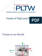 1.2.2.a LECTURE - Forces of Flight Stability