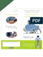 Folder Clinica Hertix THF 0902 PDF