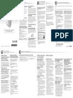 Sony Vaio Vpcee4e1e User Guide
