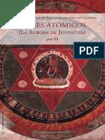 Dioses Atomicos - M