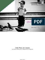 Chile Pleno de Colores