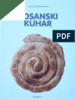 Kuharica Lamija Hadziosmanovic Bosanski Kuhar