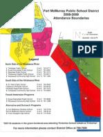 FMPSD Boundary Map
