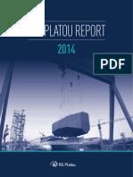 The Platou Report 2014