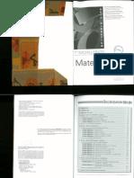 167855165 Mates 1Bach Editex Libro Del Profesor