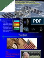 Space Solar Power Mar 2014