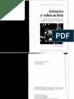 5.Genero y Educacion