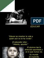 Educar - Rubem Alves