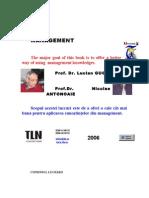 Management Guga _ Antonoaie