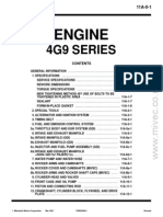 4G9x Engine Manual