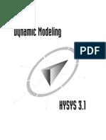 Dyn Model Hy Sys