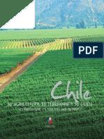 Chile, Su Agricultura, Su Territorio y Su Gente