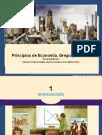 PRINCIPIOS ECONOMIA