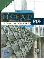 Física 3 - Livro - Eletromagnetismo 12ª ed. - sears e zemasnky