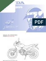 Manual Propietario NX4 Falcon