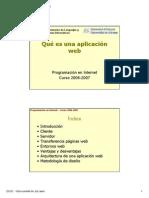 03c-AplicacionesWeb