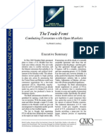 The Trade Front