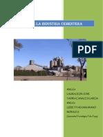Analisis Del Cemento Rafa