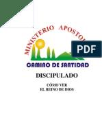 Cartilla Reino - Discípulo I(2)