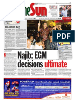 thesun 2009-10-12 page01 najib egm decisions ultimate