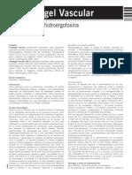 ComplegelVascular250Comprimidos