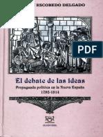 El Debate de Las Ideas