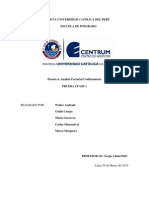 Informe 1 AFC