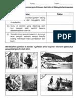 lembaran kerja  kt t5 faktor yang mempengaruhi cuaca dan iklim