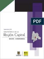 Diagnostico Region Capital Dirni 2010