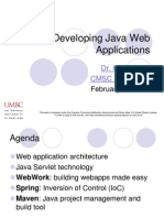 Developing Java Web Applications 120276364738927 5