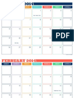ColorBlock_CalendarHolidays