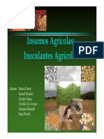 Insumos agrícolas - Inoculantes Agrícolas.pdf