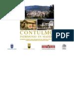 Contulmo. Patrimonio en madera. Expediente técnico para Declaración de Contulmo - Zona típica. 2010