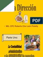 Exposicion Asig Alta Direccion Prog Profesionalizacion