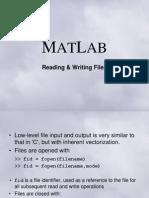 MATLAB (4)