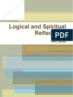 Logical and Spiritual Reflections