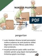 presentasi refrat HNP